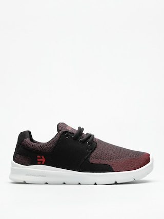 Boty Etnies Scout Xt (navy/red)