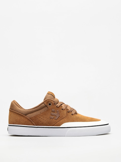 Boty Etnies Marana Vulc (brown/white)