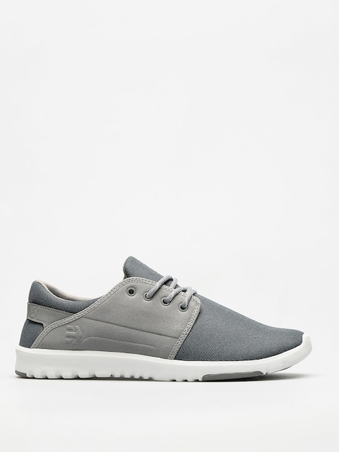 Boty Etnies Scout (dark grey/light grey)