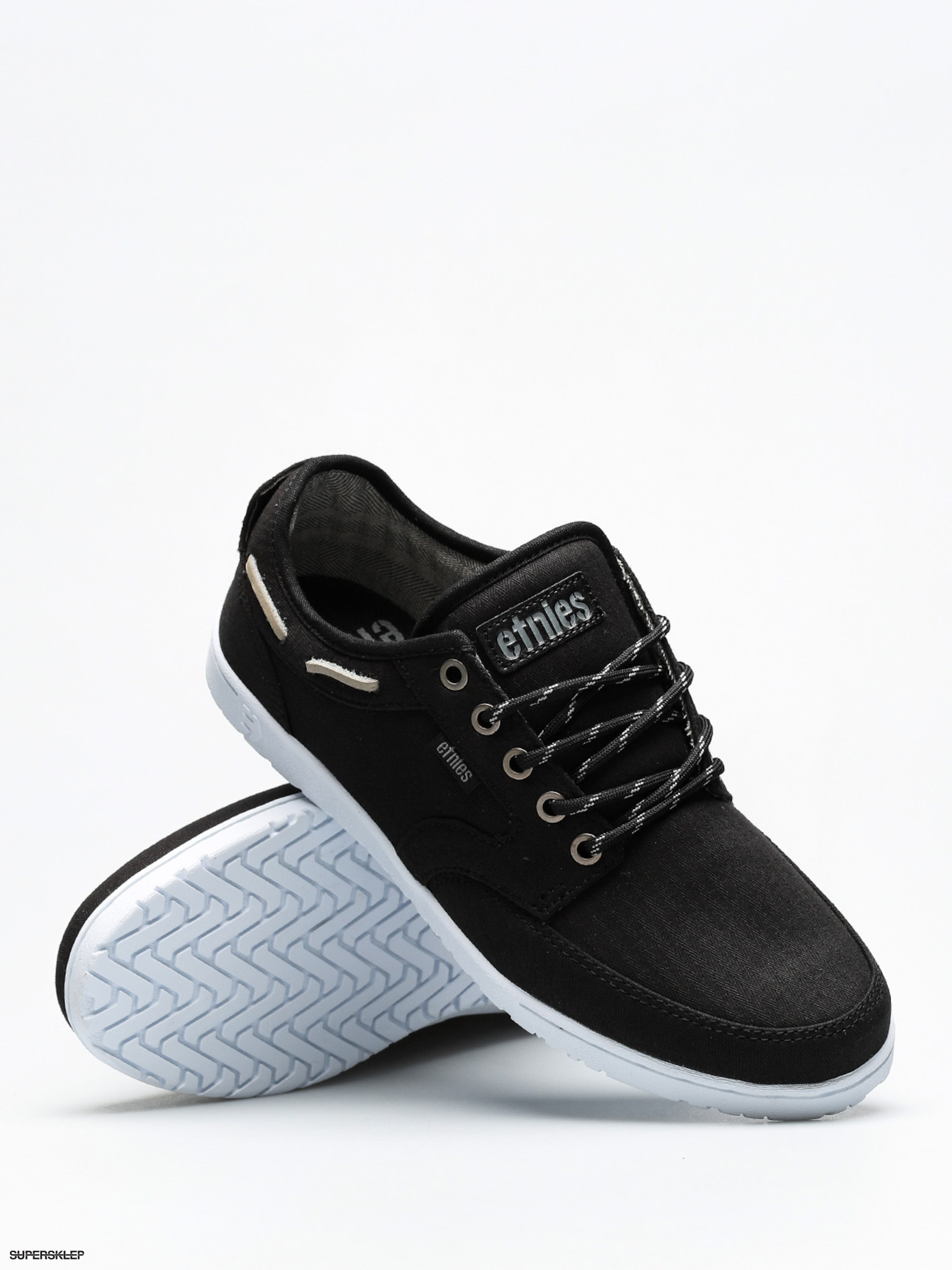 Boty Etnies Dory (black grey) be2baaa1c3d