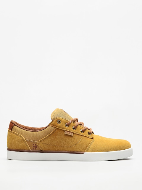 Boty Etnies Jefferson (tan/brown)