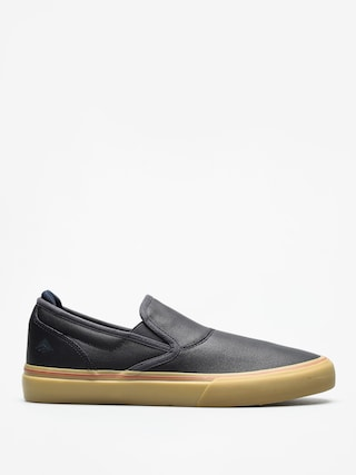 Boty Emerica Wino G6 Slip On Reserve (dark blue)
