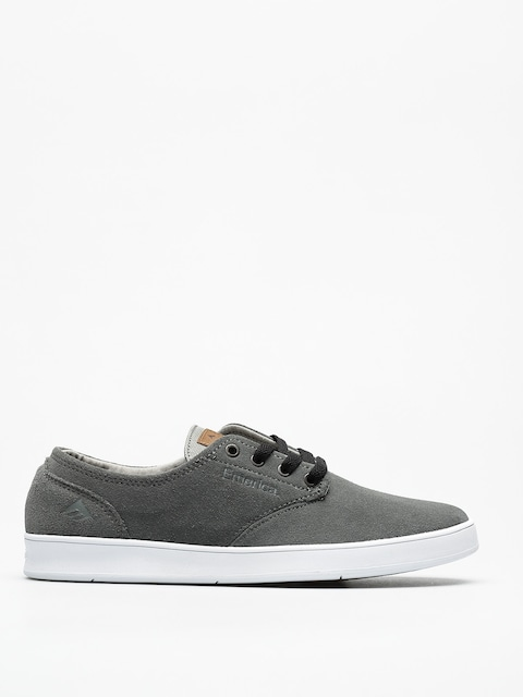 Boty Emerica The Romero Laced (stone)