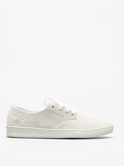 Boty Emerica The Romero Laced (white/white/white)
