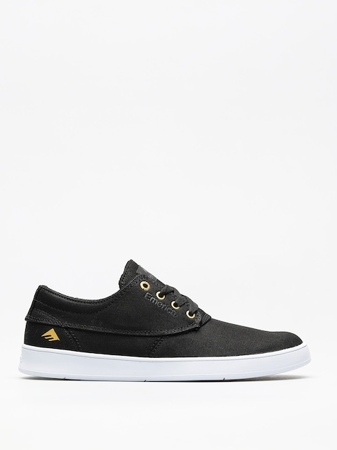 Boty Emerica Emery (black/white)