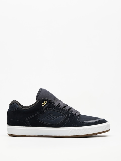 Boty Emerica Reynolds G6 (navy/white/gum)