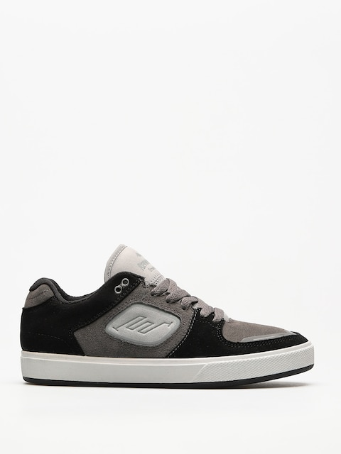 Boty Emerica Reynolds G6 (black/grey)