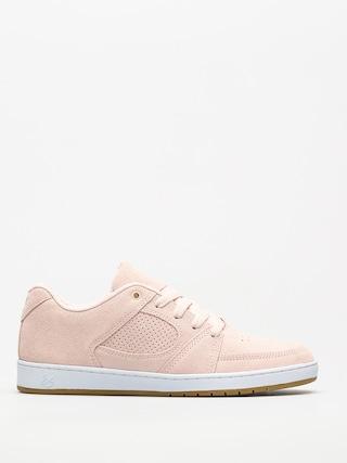 Boty Es Accel Slim (pink)