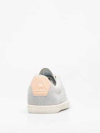 Boty Le Coq Sportif Charline Suede Wmn (galet)