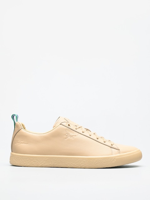 Boty Puma Clyde Big Sean (natural vachett)
