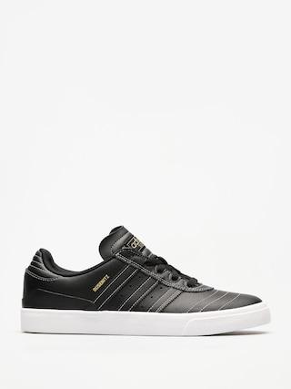Boty adidas Busenitz Vulc (core black/core black/ftwr white)