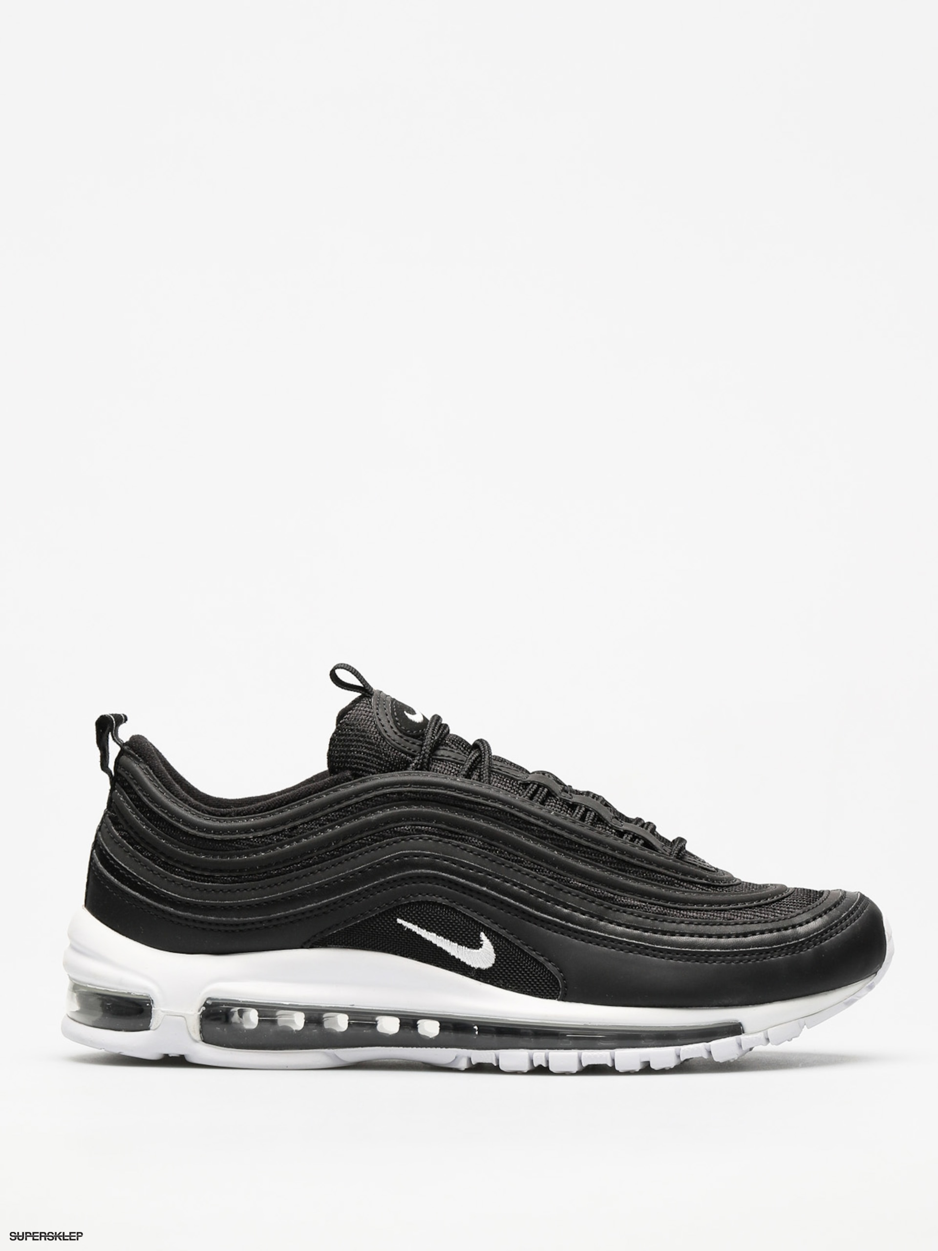 Boty Nike Air Max 97 (black/white)