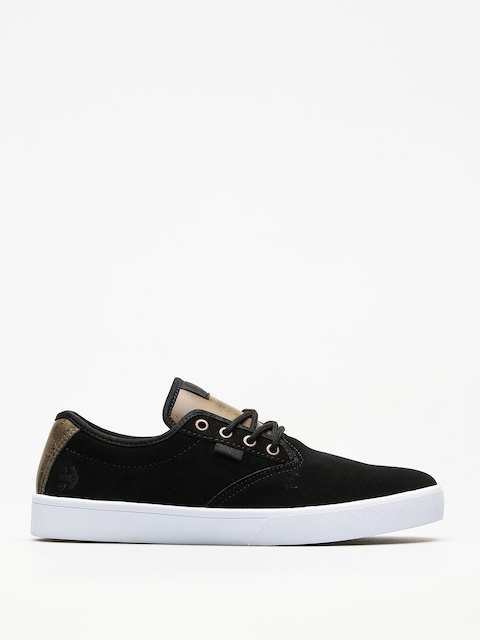 Boty Etnies Jameson Sl (black/brown)