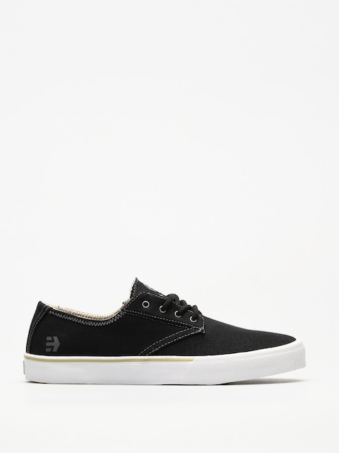 Boty Etnies Jameson Vulc Ls (black/white/grey)