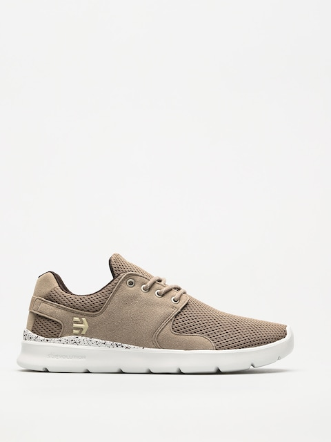 Boty Etnies Scout Xt (tan/brown)