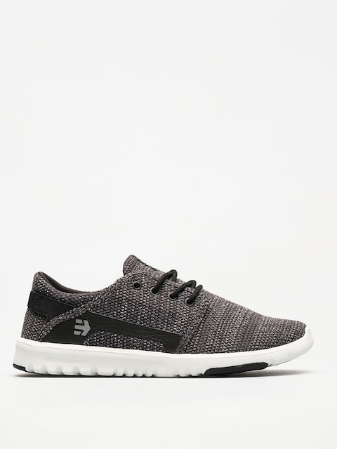 Boty Etnies Scout (black/heather)