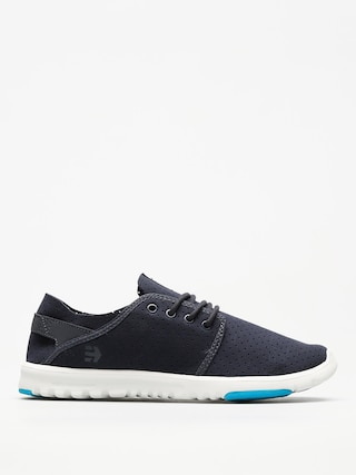 Boty Etnies Scout (dark grey/blue)
