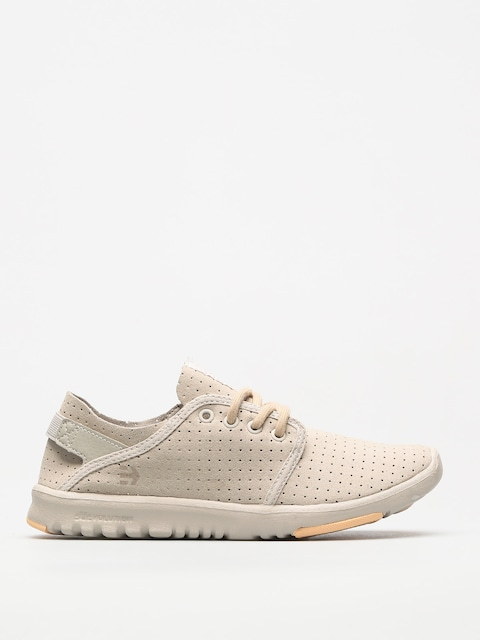 Boty Etnies Scout Wmn (light grey/pink)