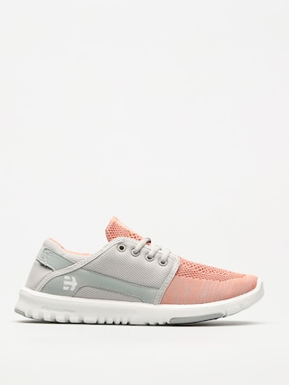 Boty Etnies Scout Yb Wmn (grey/red)