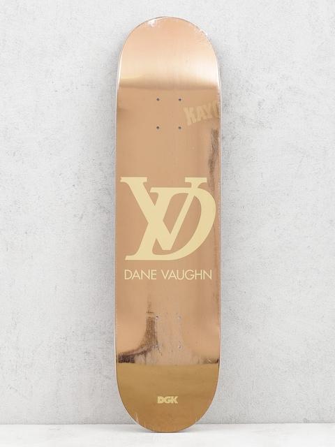 Deska DGK Fashion Dane Vaughn (brown)