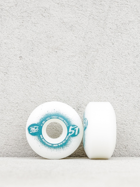 Kolečka Mob Skateboards Tough (teal)