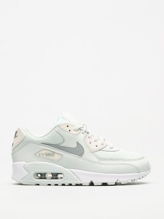 Boty Nike Air Max 90 Wmn (barely grey/light pumice sail)