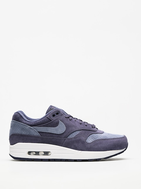 Boty Nike Air Max 1 Premium (neutral indigo/diffused blue white)