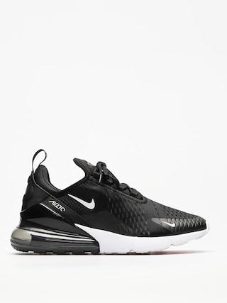 Boty Nike Air Max 270 (black/anthracite white solar red)