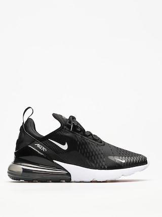 Boty Nike Air Max 270 (black/anthracite white solar red)