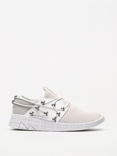 Boty Supra Malli (cool grey white)
