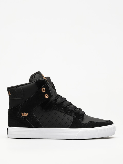Boty Supra Vaider (black/copper white)