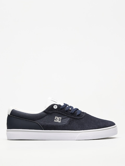 Boty DC Switch S (navy white)