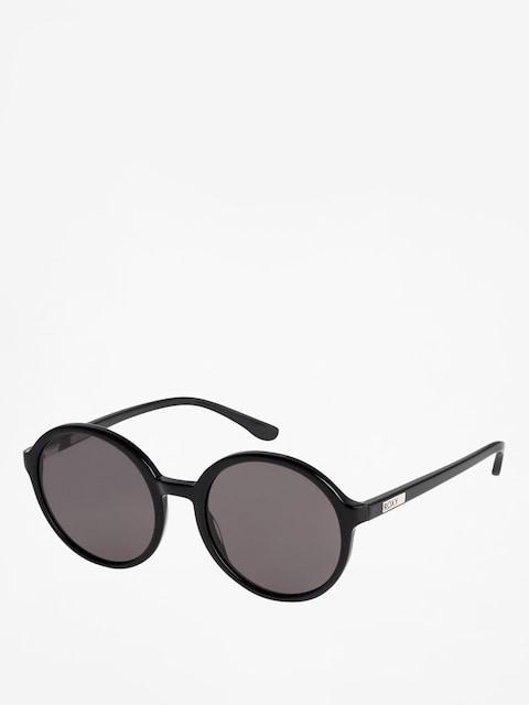 Sluneční brýle Roxy Blossom Wmn (shiny black/grey)