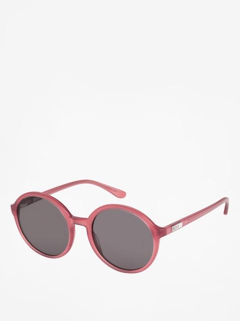 Sluneční brýle Roxy Blossom Wmn (shiny rasberry/grey)