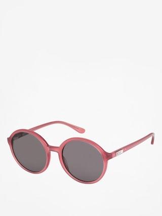 Sluneu010dnu00ed bru00fdle Roxy Blossom Wmn (shiny rasberry/grey)