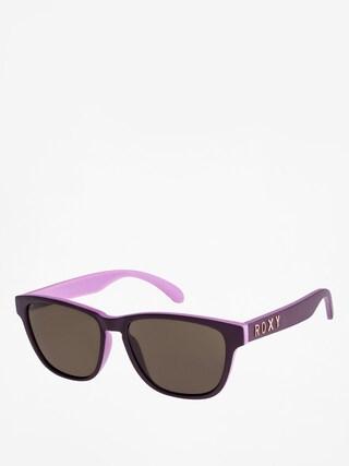 Sluneční brýle Roxy Mini Uma Wmn (matte purple/grey)