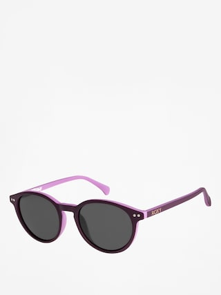Sluneční brýle Roxy Stefany Wmn (matte purple/grey)