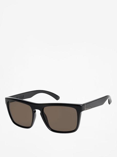 Sluneční brýle Quiksilver The Ferris (sblk/gry)
