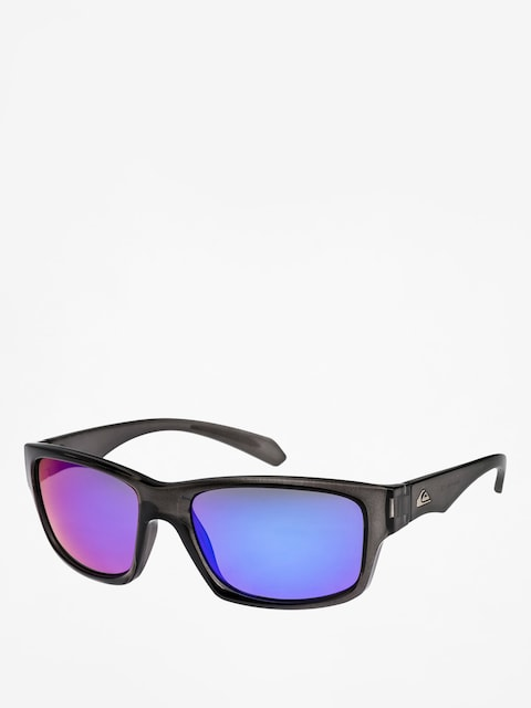 Sluneční brýle Quiksilver Off Road (smoke/ml blue)