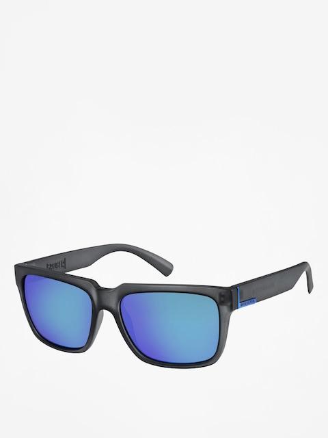 Sluneční brýle Quiksilver Bruiser (matte cr sm/ fl d b)
