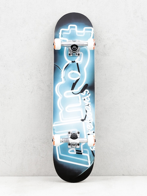 Skateboard Almost Neon (white/black)