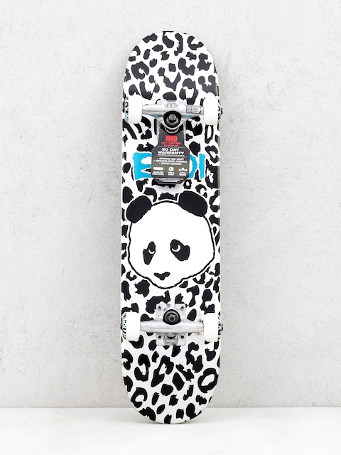 Skateboard Enjoi Leopard Punk Youth (grey)