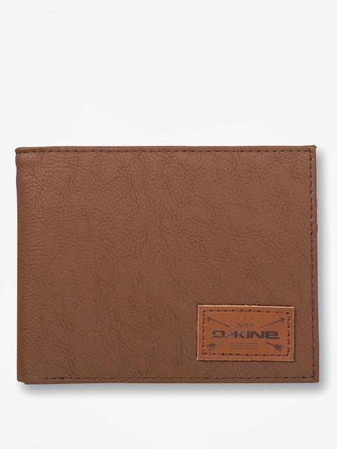Peněženka Dakine Riggs Coin (brown)