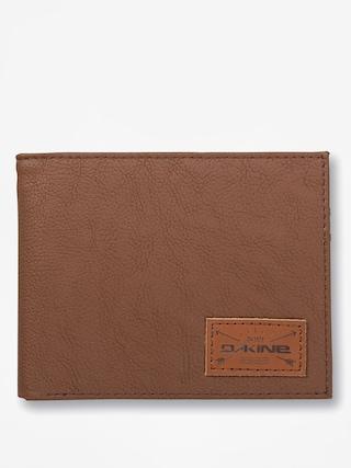 Penu011bu017eenka Dakine Riggs Coin (brown)