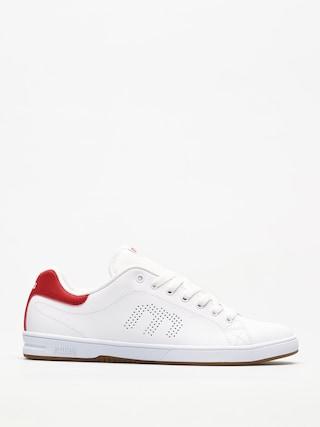 Boty Etnies Callicut Ls (white/red)