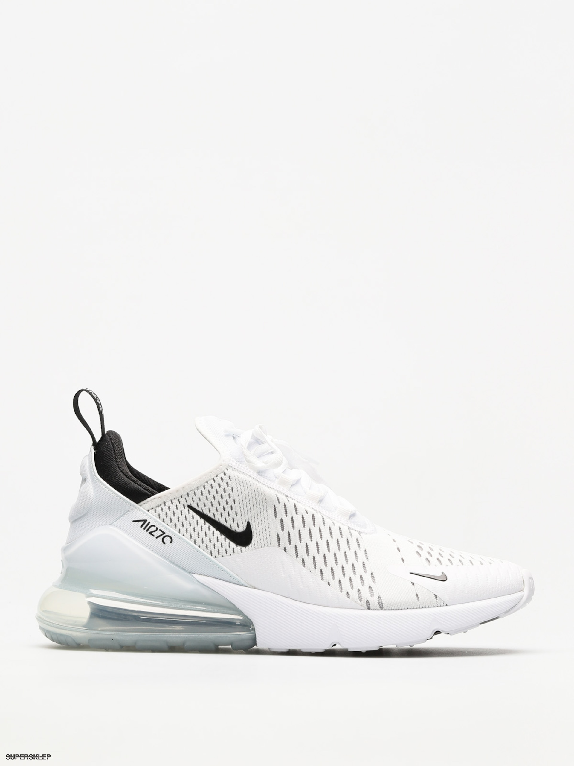 Boty Nike Air Max 270 (white/black white)