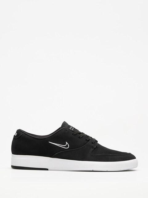 Boty Nike SB Sb Zoom P Rod X (black/black white)