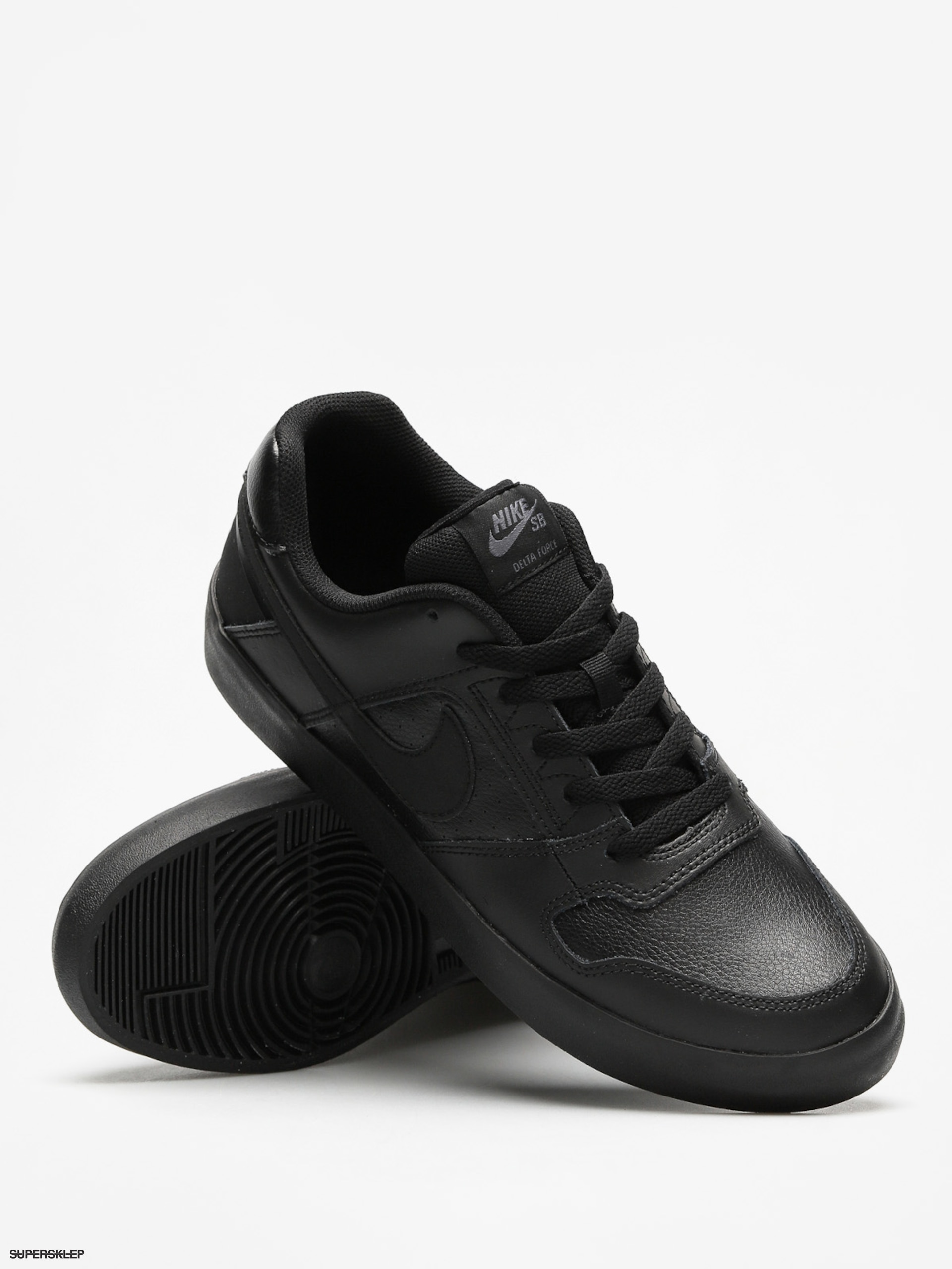 310a082b0d1 Boty Nike SB Sb Delta Force Vulc (black black anthracite)