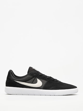 Boty Nike SB Sb Team Classic (black/light bone white)