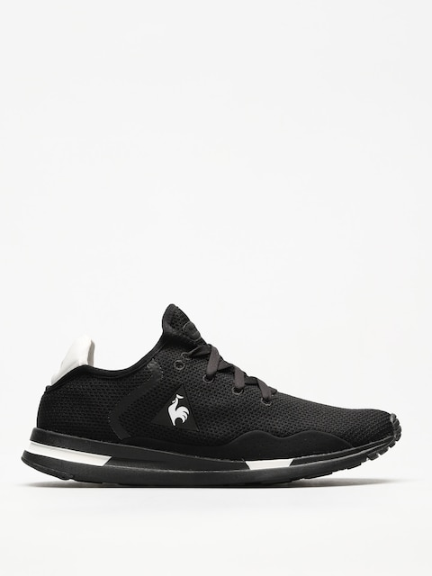 Boty Le Coq Sportif Solas Sport (black/optical white)